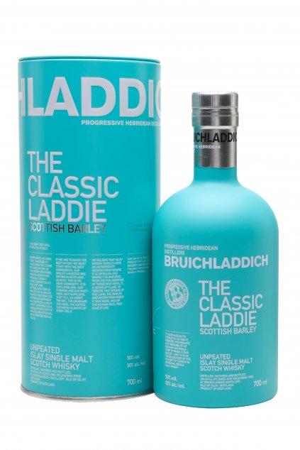 Bruichladdich classic laddie