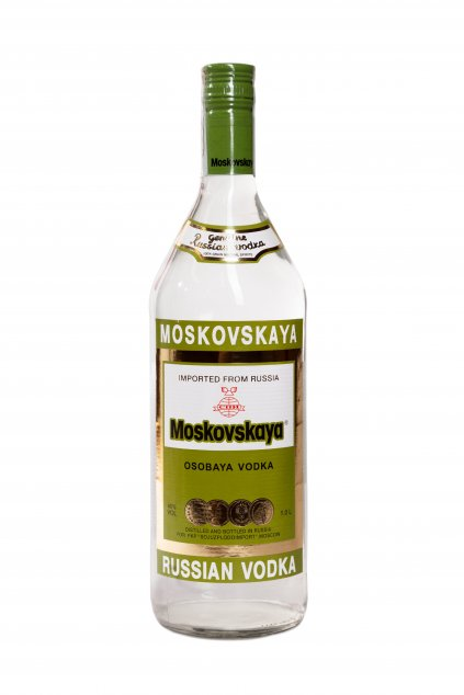 Moskovskaya
