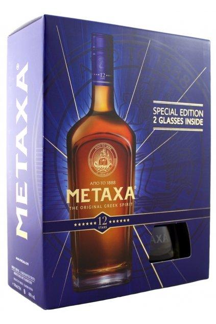 metaxa 12 poh