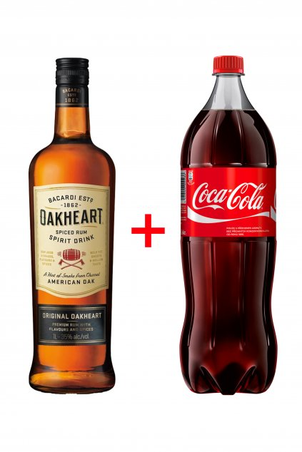 Bacardi+Cola