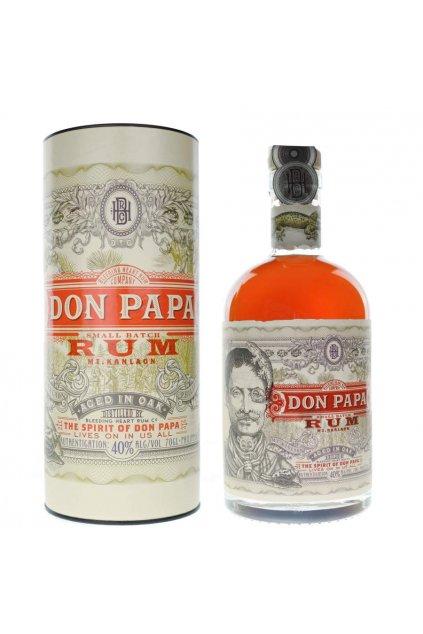 rum don papa rhum 7 ans