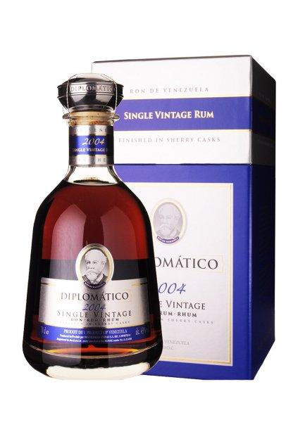 diplomatico single vintage 2004 07 l