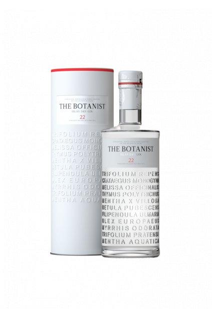 BOTANIST GIFT TIN
