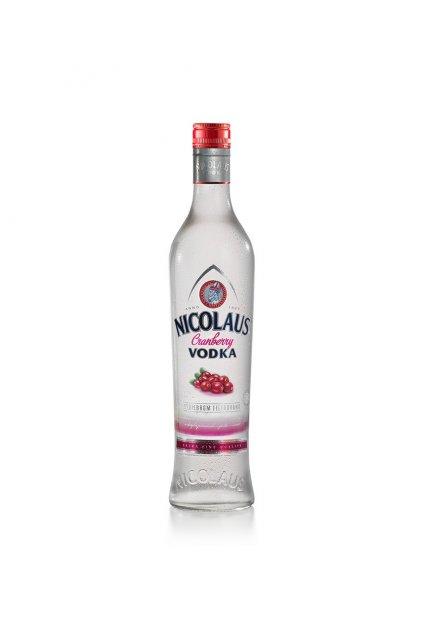 nicolaus cranberry vodka 07l 38