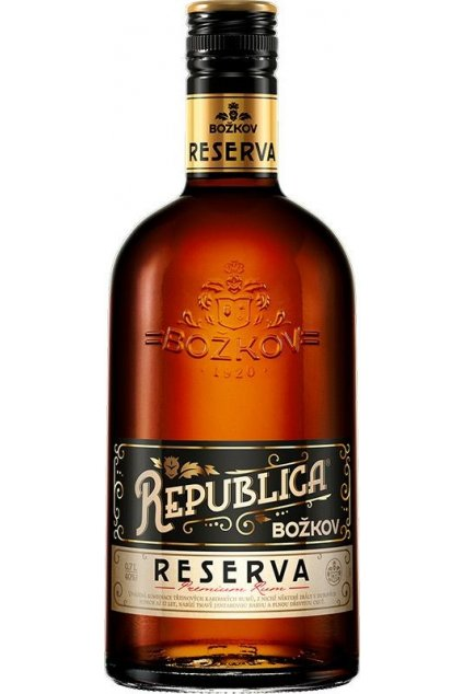 republika reserva