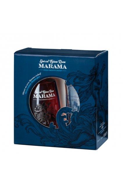 marama spiced 1 poh