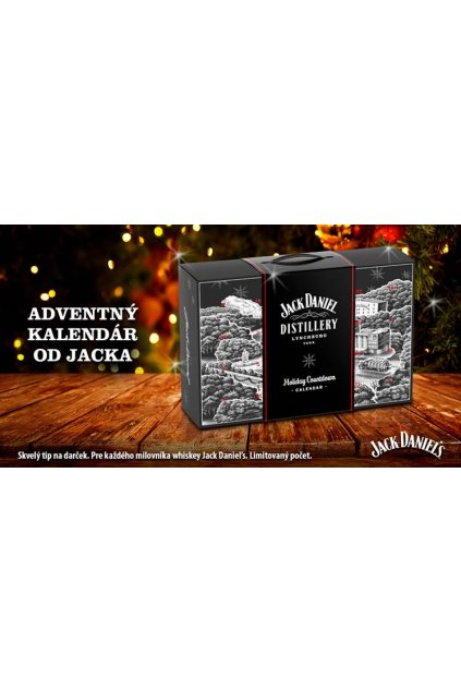 jack advent