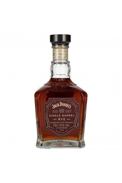 JackDaniels SingleBarrel Rye
