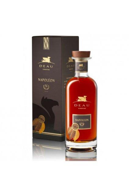 deau cigar blend napoleon cognac