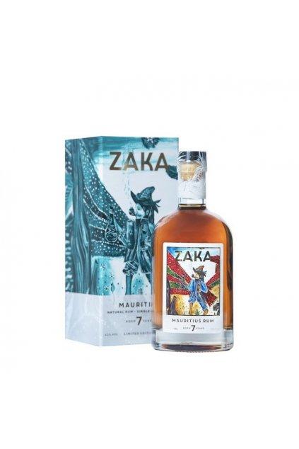 zaka mauritius