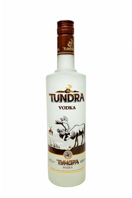 vodka tundra 45