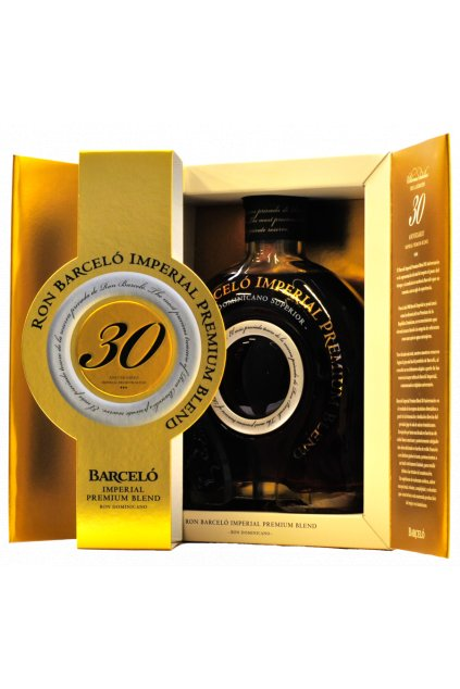 barcelo 30