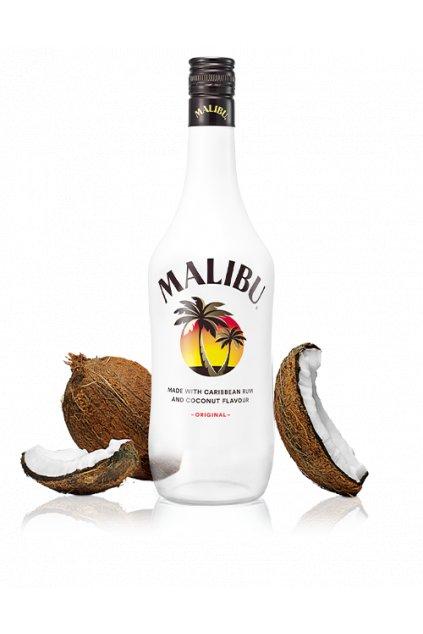 new malibu coconut row