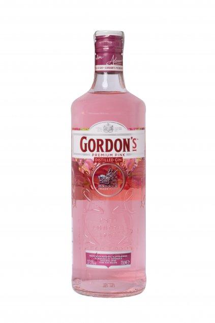 GORDON'S PINK 0.7L 37.5%