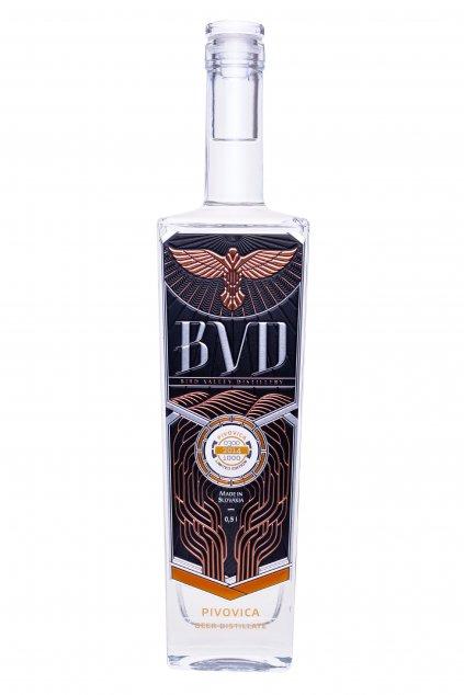 BVD Pivovica destilat 0,5l