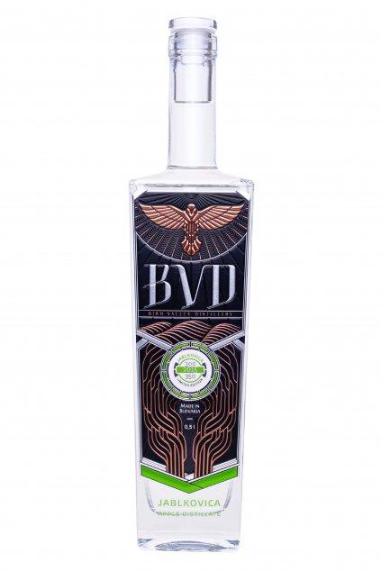 BVD Jablkovica destilat 0,5l