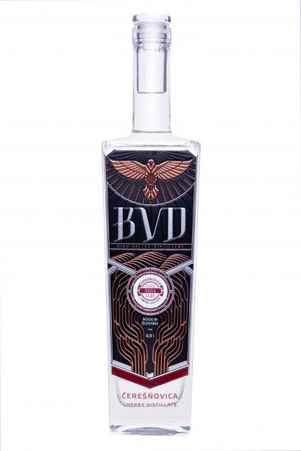 BVD Ceresnovica destilat 0,5l