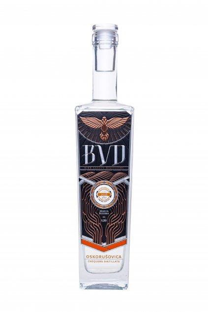 BVD Oskorusovica destilat 0,35l