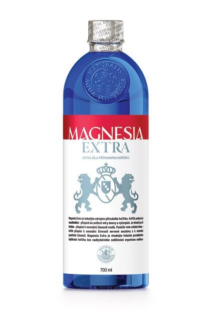 magnesia extra 0,7