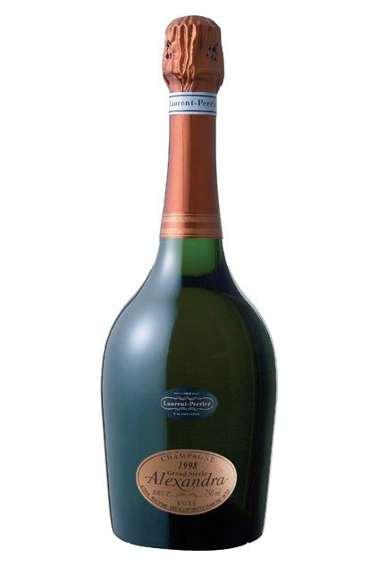 laurent perrier alexandra 1988