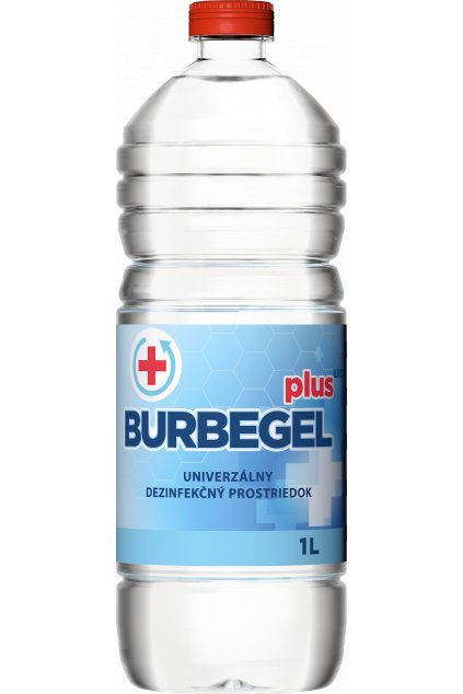 BURBEGEL PLUS UD 1L