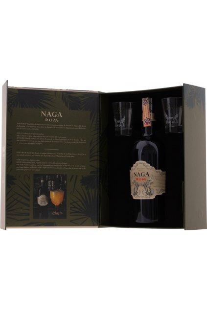 naga rum 2 poh