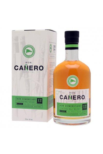 canero 12 whisky finish