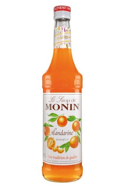 monin mandarinka