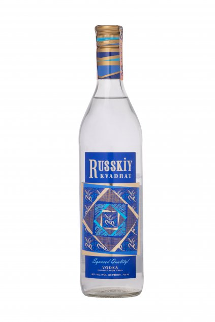 Russkiy Kvadrat NEW