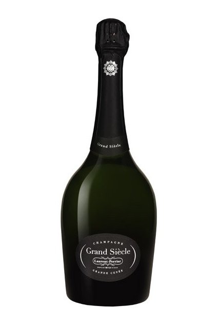laurent perrier grand siecle 0,75