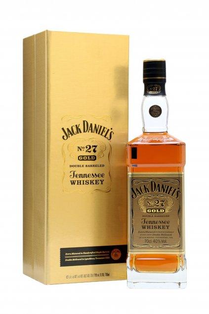Jack Daniel's Gold n. 27