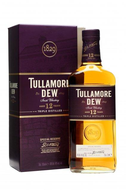 Tullamore Dew 12yo
