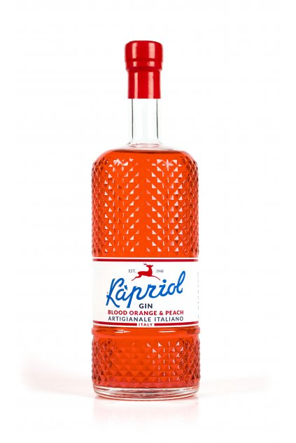 KAPRIOL BLOOD ORANGE PEACH