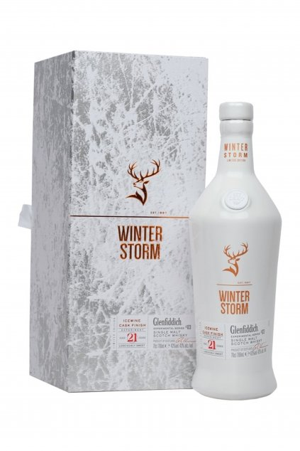 Glenfiddich 21yo Winter Storm