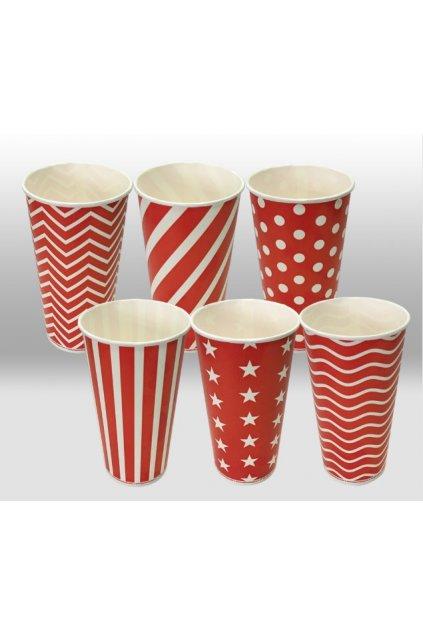 lollipop paper cups