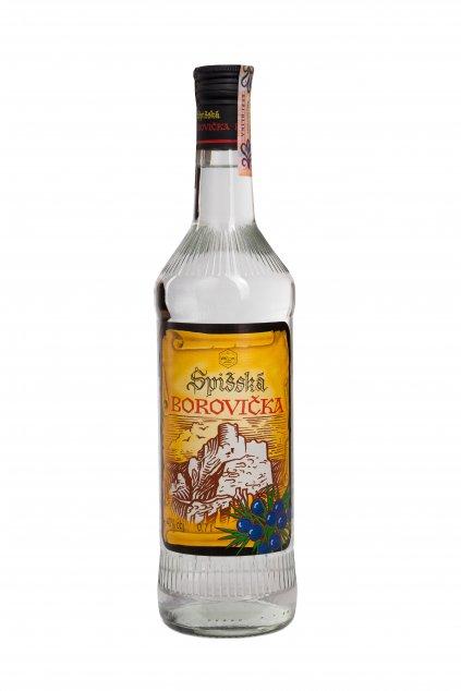 Borovička Spišská