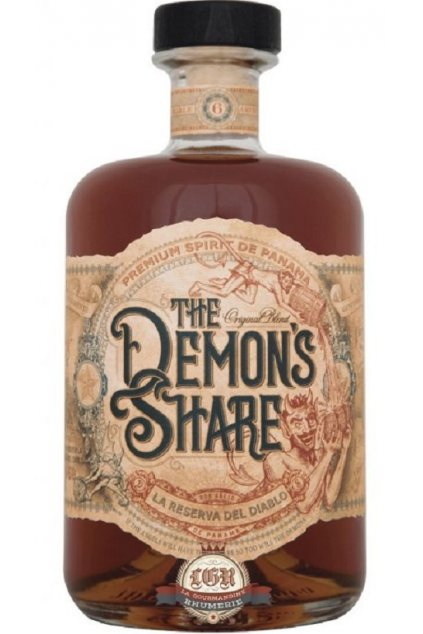 demons share