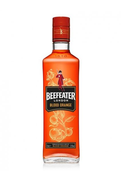 beefeater orange