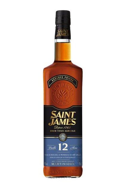 saint james 12yo