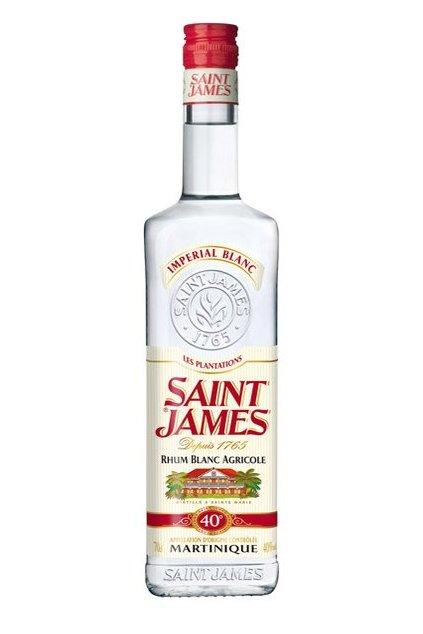 saint james blanc