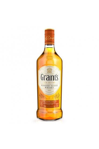 grants rum cask
