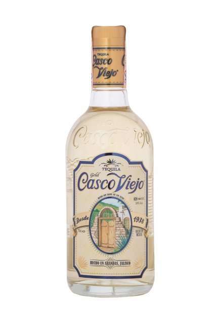 Casco Viejo Gold