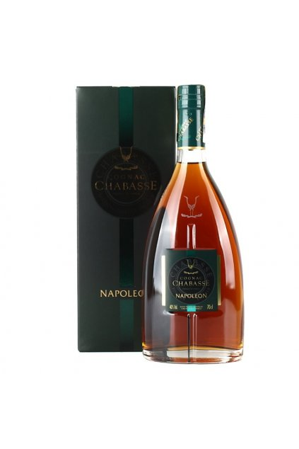 chabasse napoleon