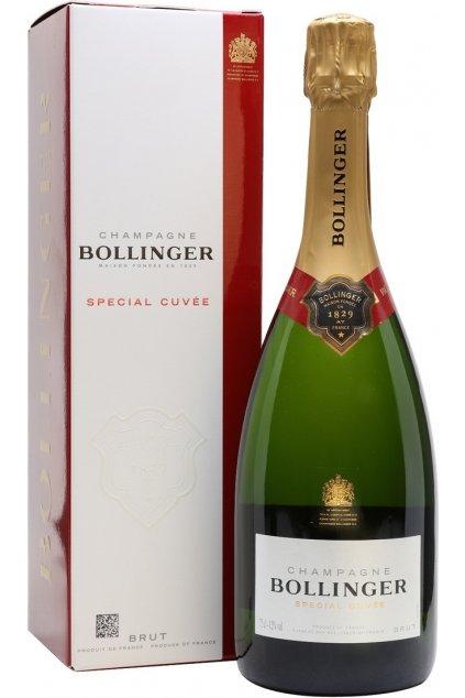 bollinger special cuvee 0,75 gb