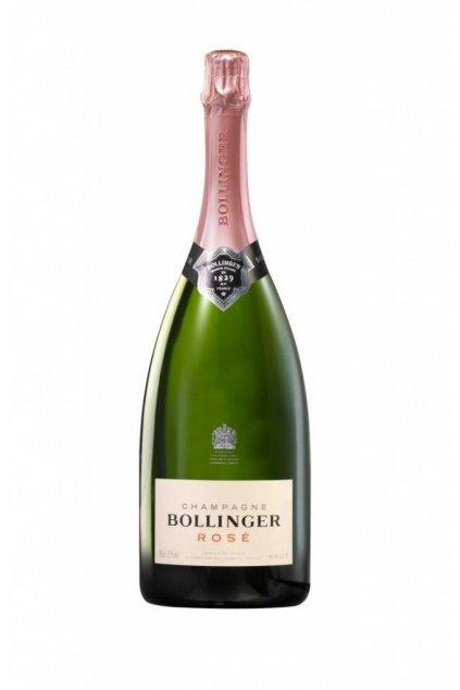 bollinger champagne champagne bollinger rose brut