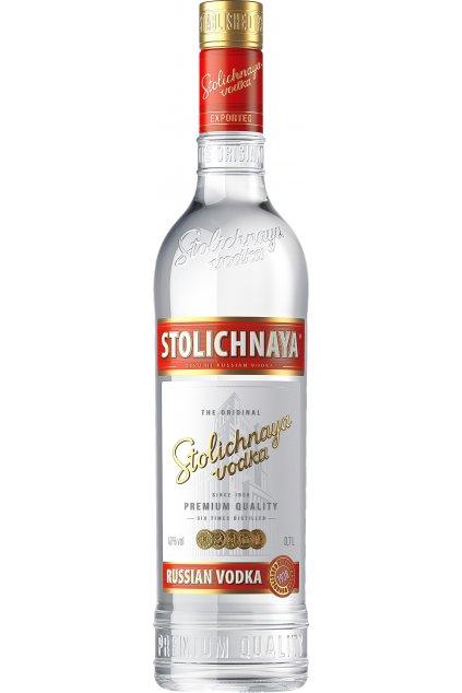 STOLICHNAYA 0.70L 40%