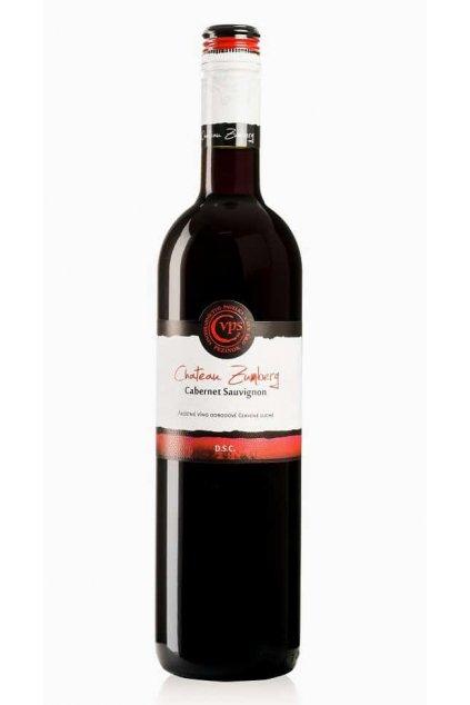 pavelka zumberg cabernet sauvignon