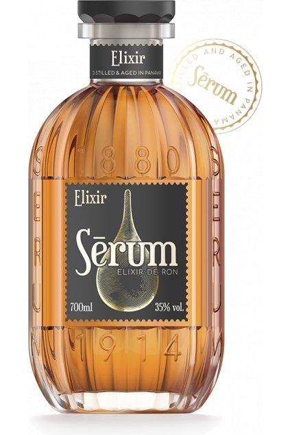serum elixir new