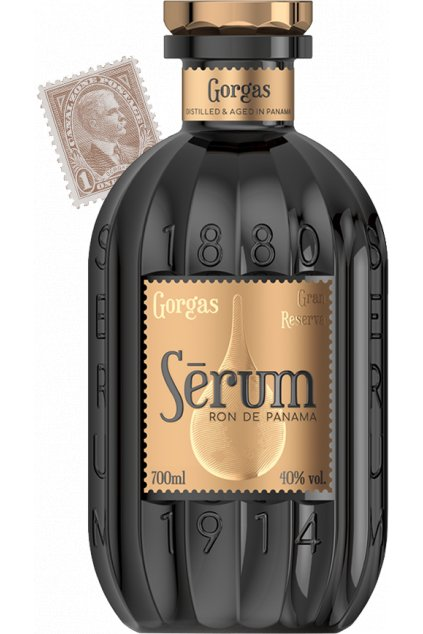 serum gorgas new