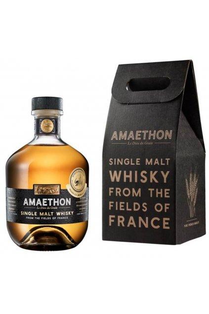 amaethon whisky